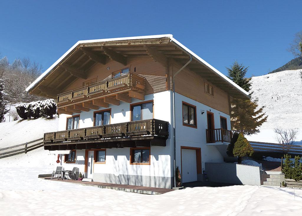 Appartement de vacances 10-18 Pers. (1029311), Uttendorf, Pinzgau, Salzbourg, Autriche, image 1