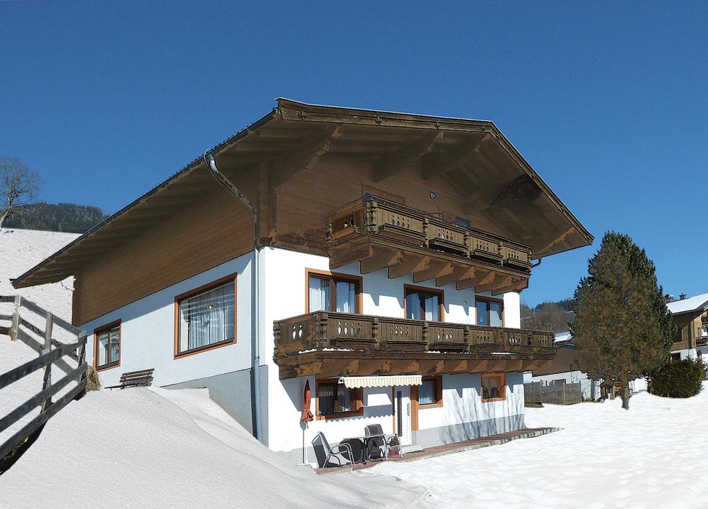 Appartement de vacances 10-18 Pers. (1029311), Uttendorf, Pinzgau, Salzbourg, Autriche, image 15