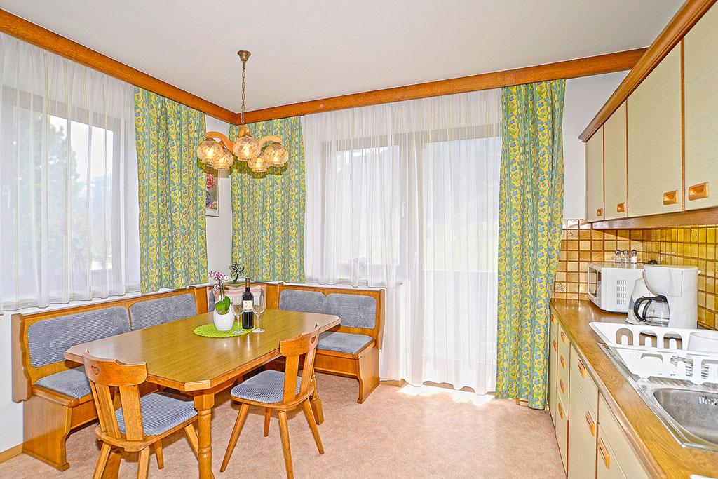 Appartement de vacances 10-18 Pers. (1029311), Uttendorf, Pinzgau, Salzbourg, Autriche, image 2