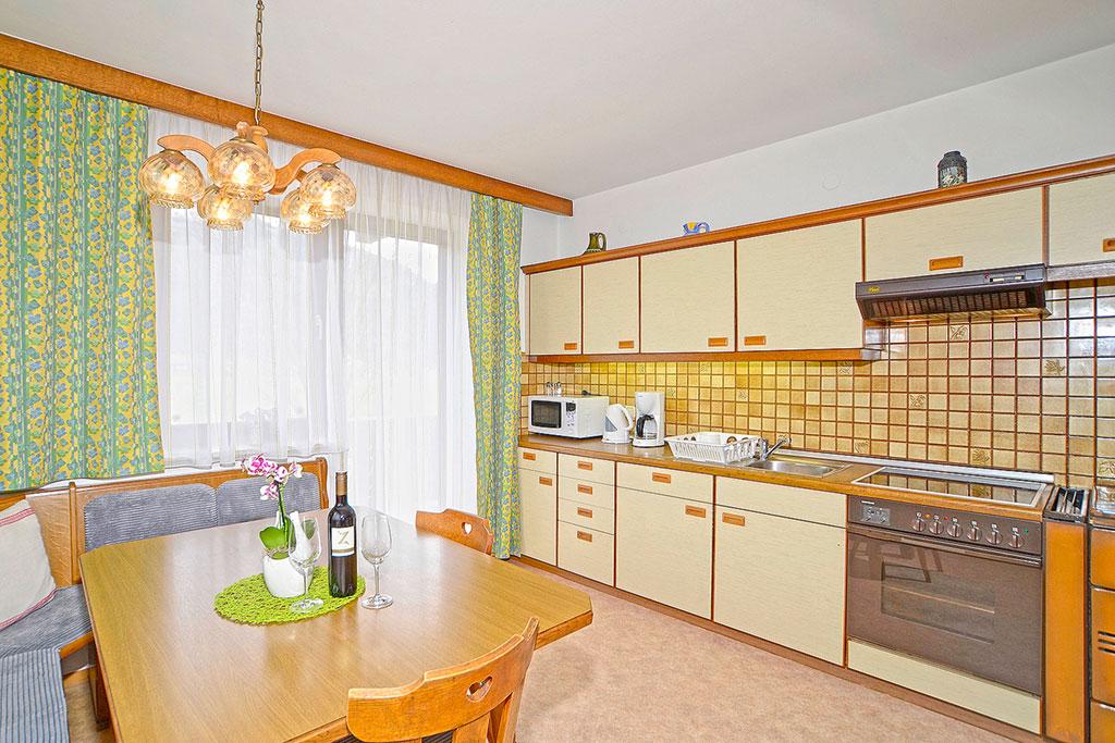 Appartement de vacances 10-18 Pers. (1029311), Uttendorf, Pinzgau, Salzbourg, Autriche, image 3