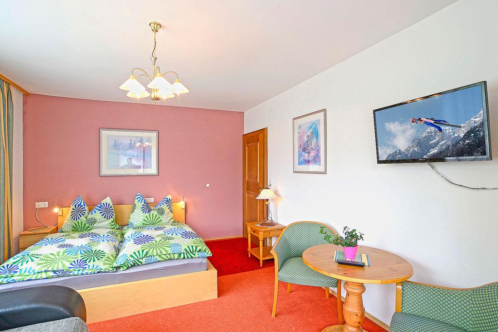 Appartement de vacances 10-18 Pers. (1029311), Uttendorf, Pinzgau, Salzbourg, Autriche, image 6