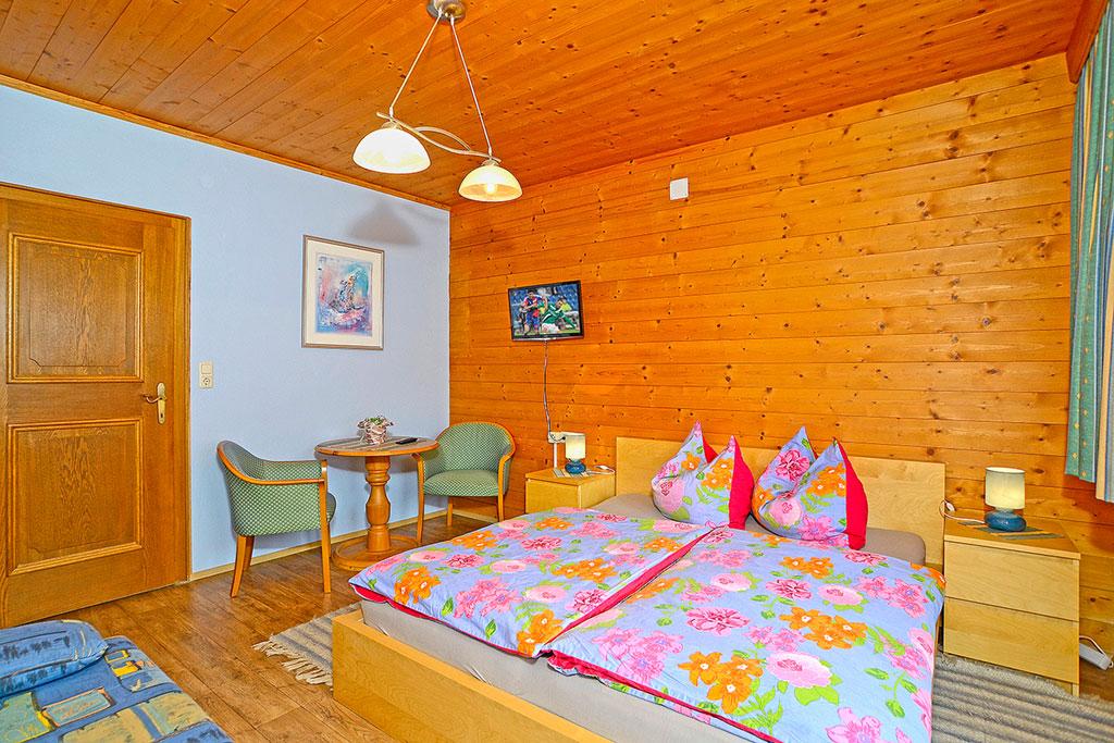 Appartement de vacances 10-18 Pers. (1029311), Uttendorf, Pinzgau, Salzbourg, Autriche, image 7