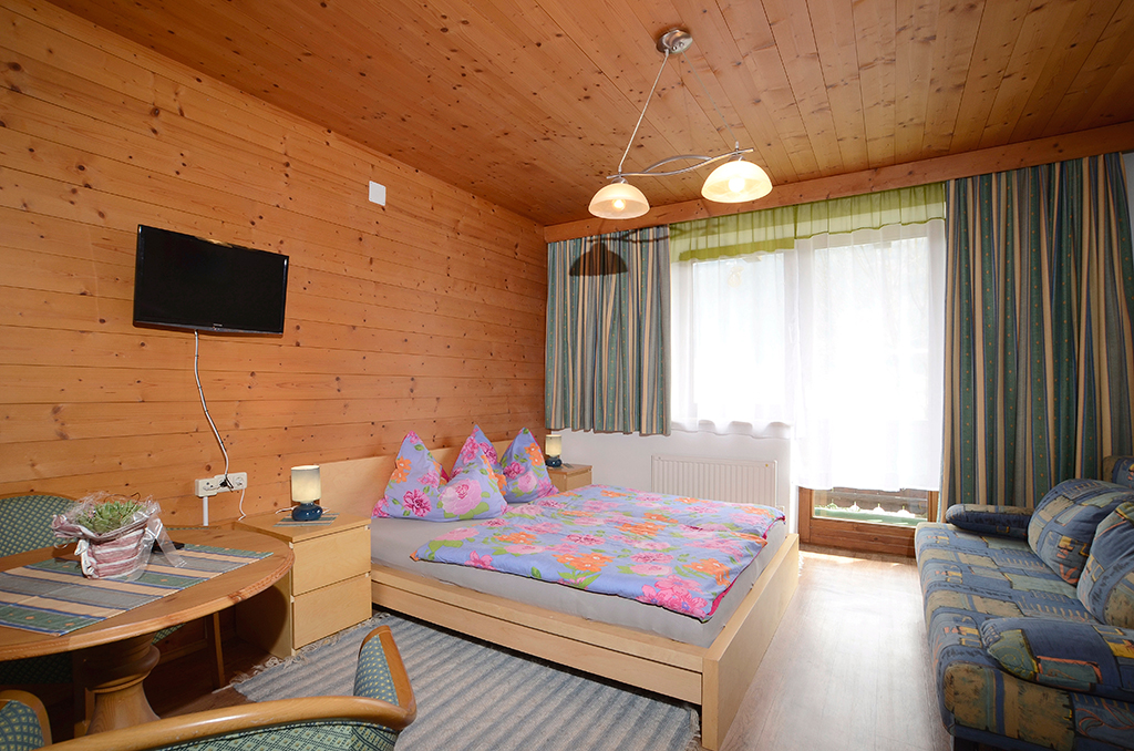 Appartement de vacances 10-18 Pers. (1029311), Uttendorf, Pinzgau, Salzbourg, Autriche, image 8