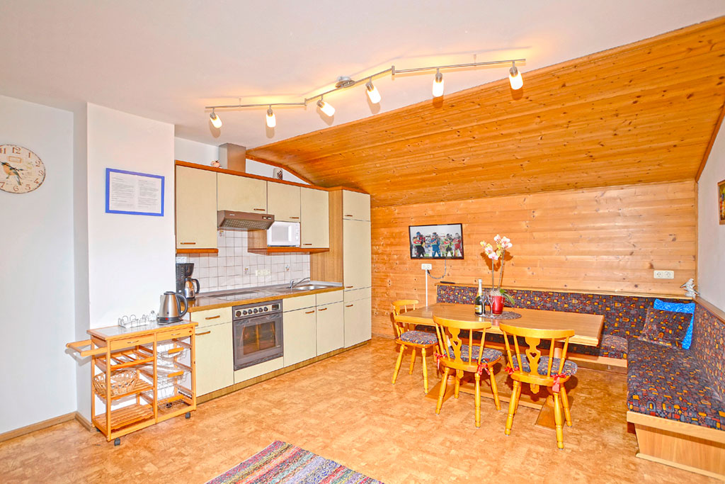 Appartement de vacances 10-18 Pers. (1029311), Uttendorf, Pinzgau, Salzbourg, Autriche, image 9