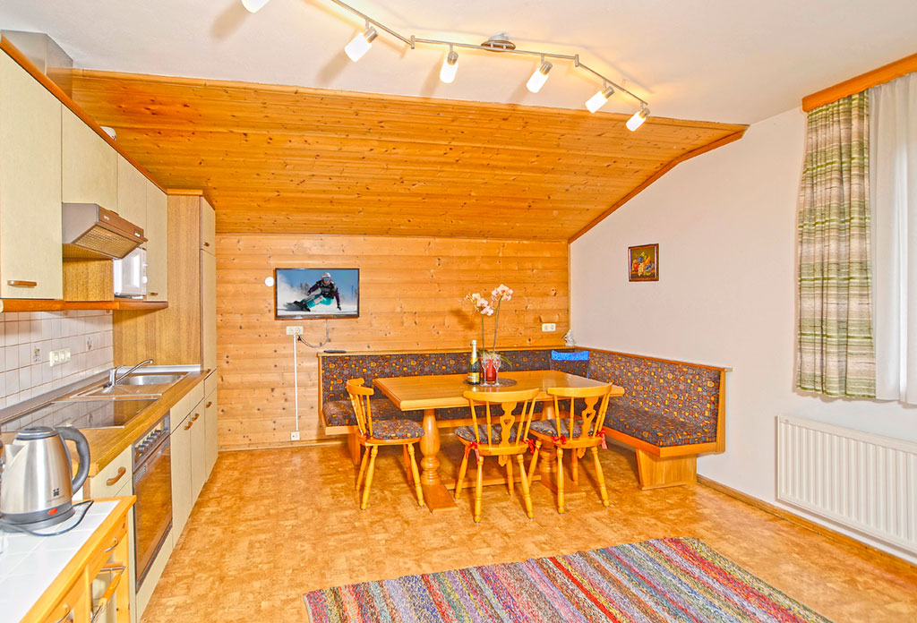 Appartement de vacances 10-18 Pers. (1029311), Uttendorf, Pinzgau, Salzbourg, Autriche, image 10