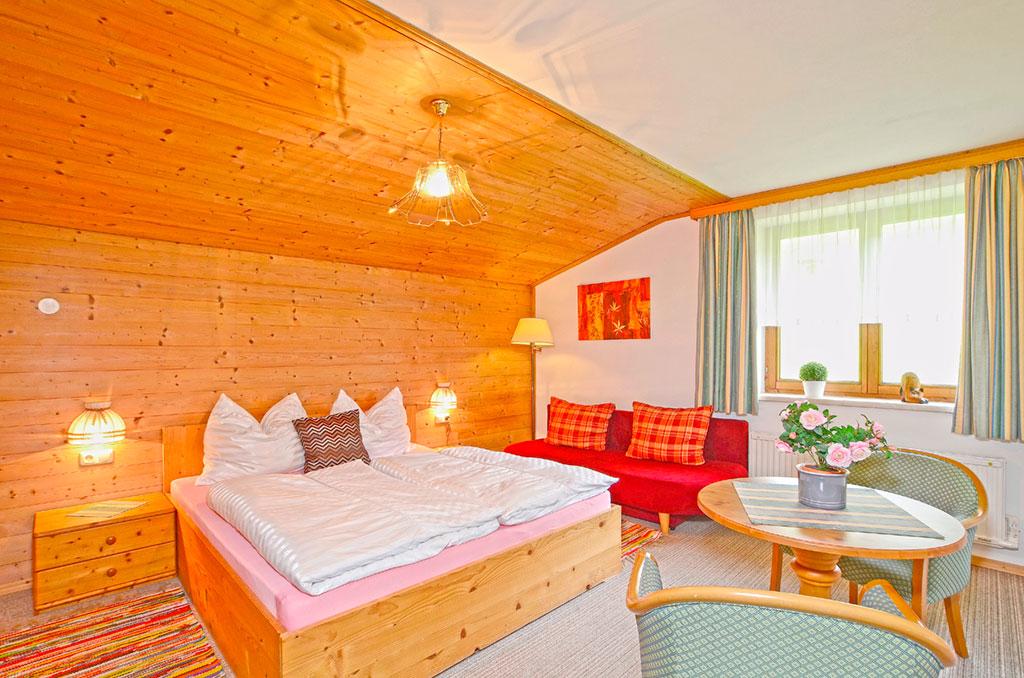 Appartement de vacances 10-18 Pers. (1029311), Uttendorf, Pinzgau, Salzbourg, Autriche, image 11