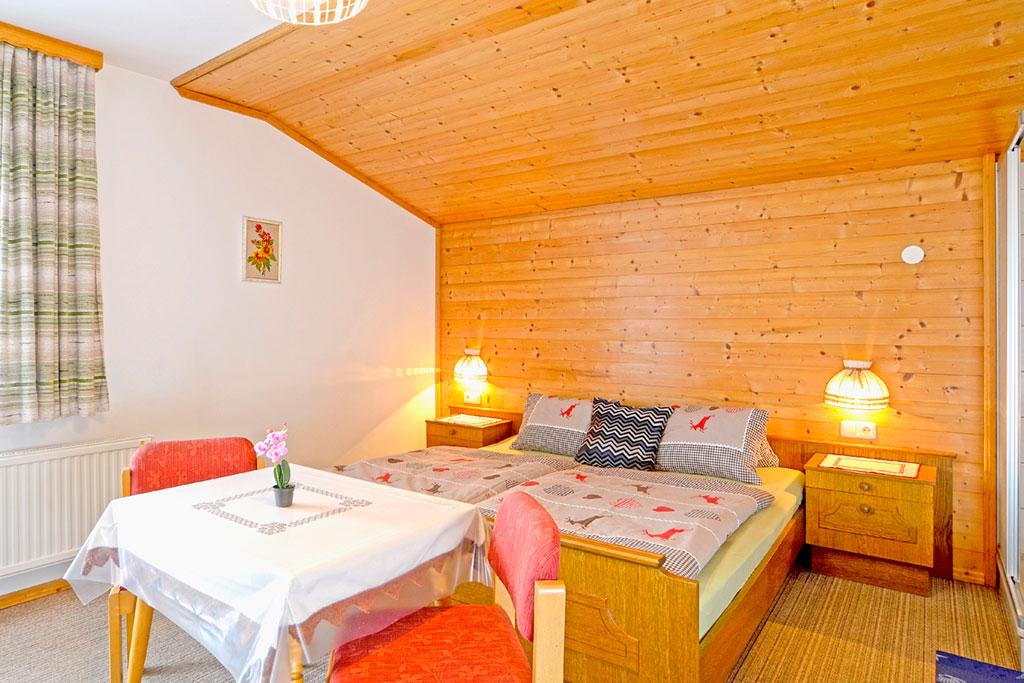 Appartement de vacances 10-18 Pers. (1029311), Uttendorf, Pinzgau, Salzbourg, Autriche, image 12