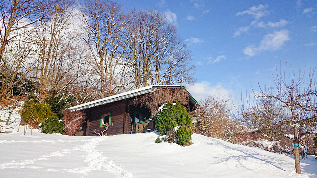Maison de vacances Skihütte 2-5 Pers. (2639771), Uttendorf, Pinzgau, Salzbourg, Autriche, image 1