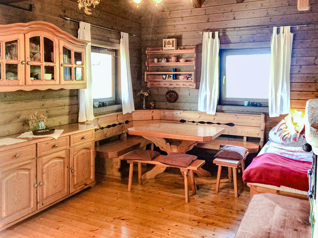 Maison de vacances Skihütte 2-5 Pers. (2639771), Uttendorf, Pinzgau, Salzbourg, Autriche, image 3