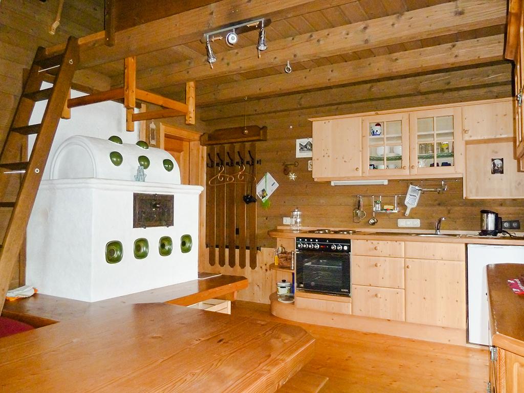 Maison de vacances Skihütte 2-5 Pers. (2639771), Uttendorf, Pinzgau, Salzbourg, Autriche, image 5