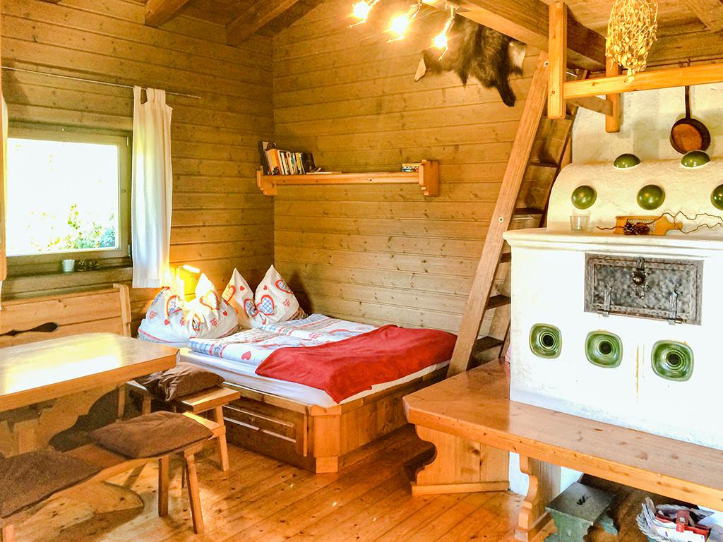 Maison de vacances Skihütte 2-5 Pers. (2639771), Uttendorf, Pinzgau, Salzbourg, Autriche, image 6