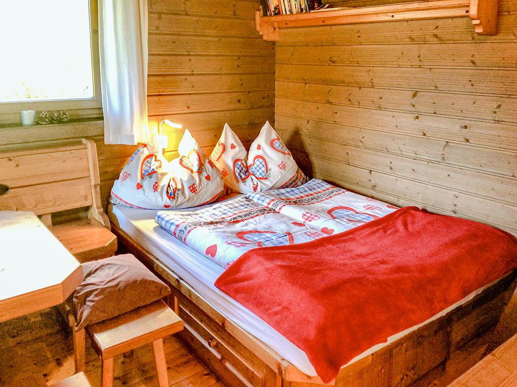 Maison de vacances Skihütte 2-5 Pers. (2639771), Uttendorf, Pinzgau, Salzbourg, Autriche, image 8