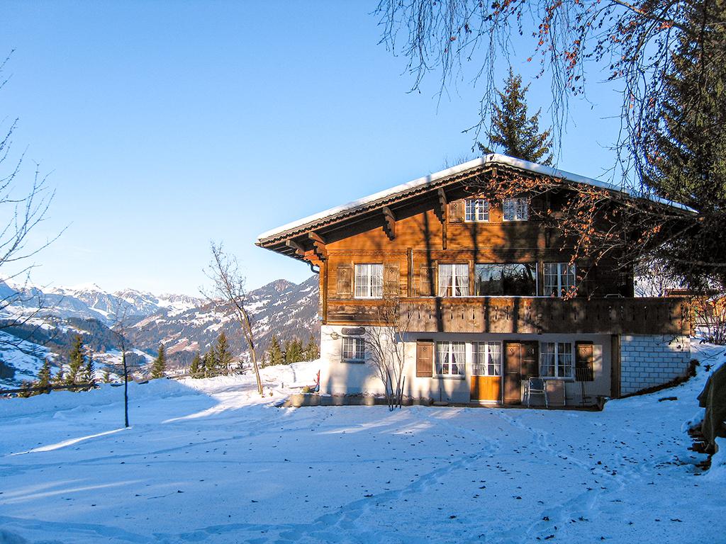 Ferienwohnung 2-3 Pers. (2636770), Zweisimmen, Simmental, Berner Oberland, Schweiz, Bild 1