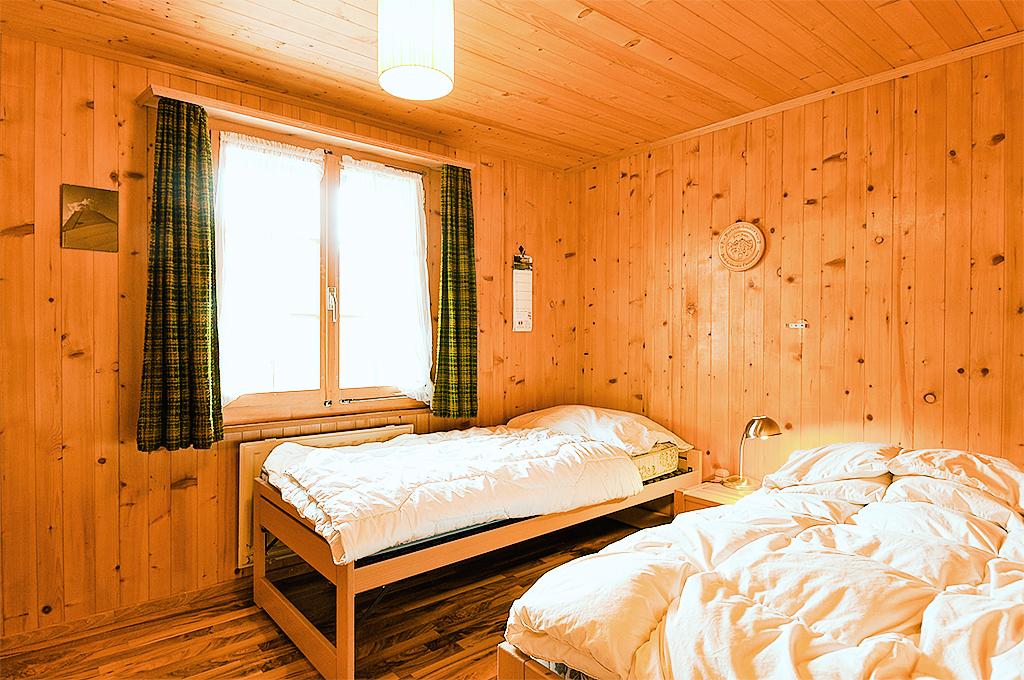 Ferienwohnung Chaletwohnung 3-7 Pers. (332073), Zweisimmen, Simmental, Berner Oberland, Schweiz, Bild 13
