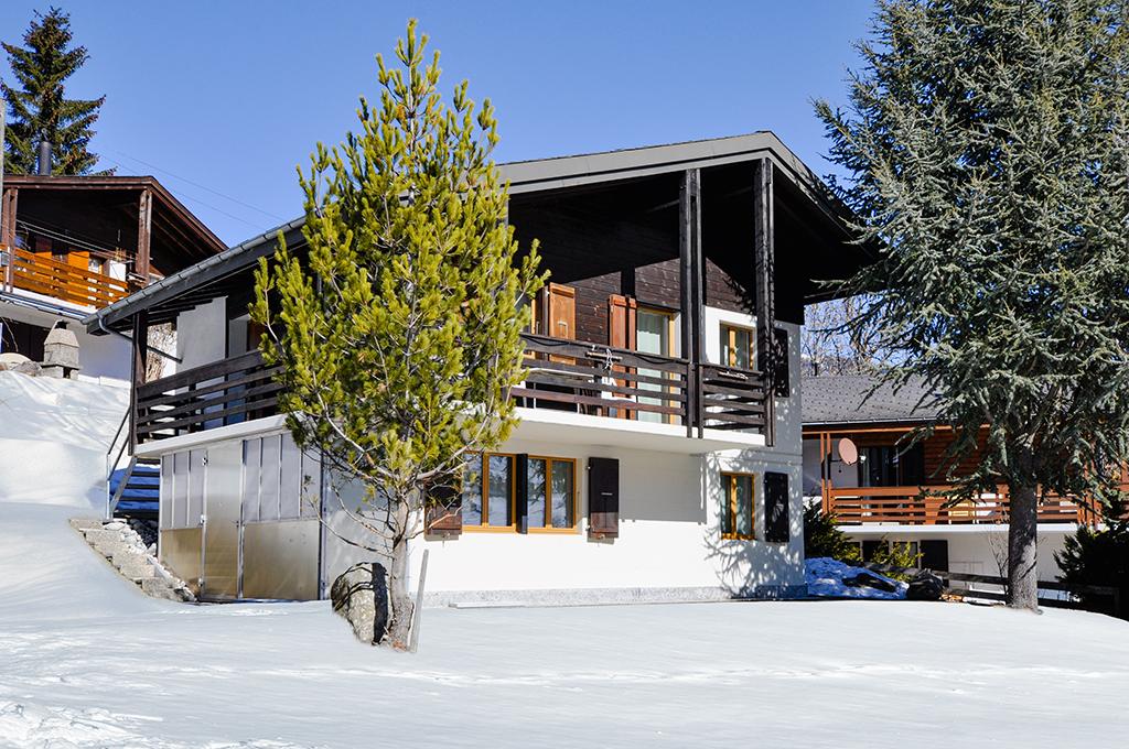 Ferienhaus Chalet 4-6 Pers. (666743), Fiesch, Aletsch - Goms, Wallis, Schweiz, Bild 8