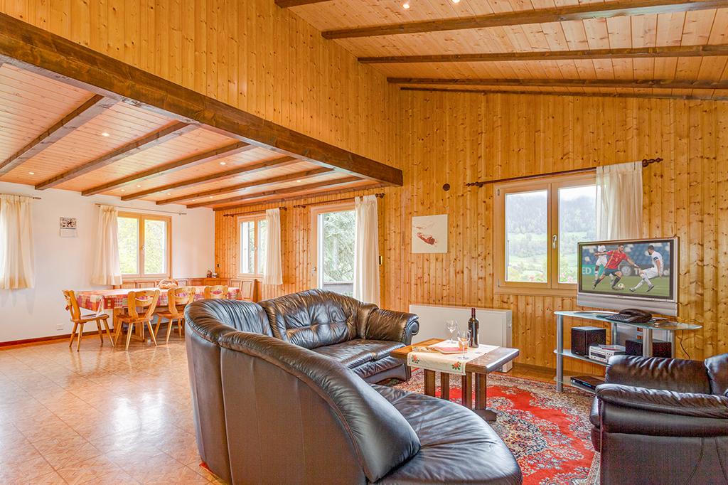 Ferienhaus Chalet 4-6 Pers. (666743), Fiesch, Aletsch - Goms, Wallis, Schweiz, Bild 2