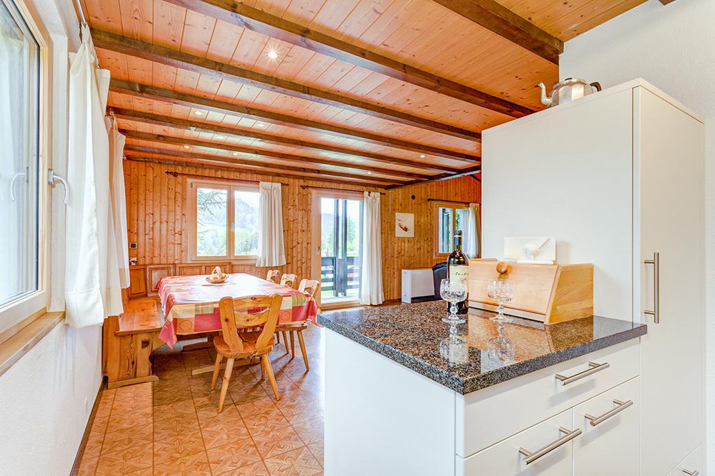 Ferienhaus Chalet 4-6 Pers. (666743), Fiesch, Aletsch - Goms, Wallis, Schweiz, Bild 5