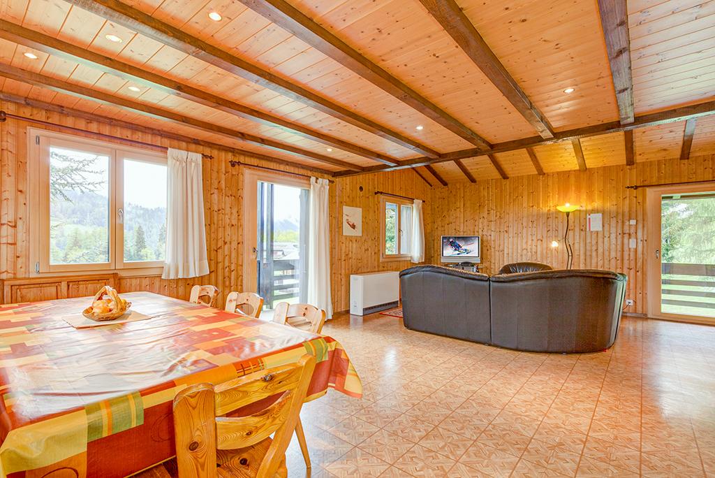 Ferienhaus Chalet 4-6 Pers. (666743), Fiesch, Aletsch - Goms, Wallis, Schweiz, Bild 4