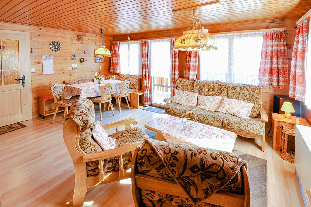Holiday house Chalet 4-6 Pers. (2627810), Fiesch, Aletsch - Goms, Valais, Switzerland, picture 4