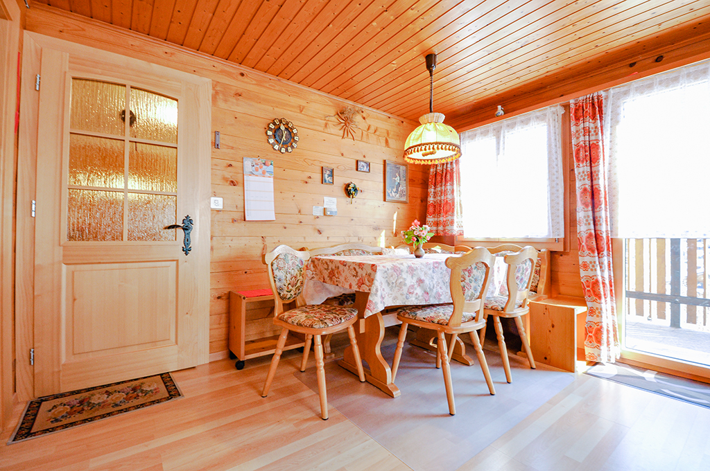 Holiday house Chalet 4-6 Pers. (2627810), Fiesch, Aletsch - Goms, Valais, Switzerland, picture 5