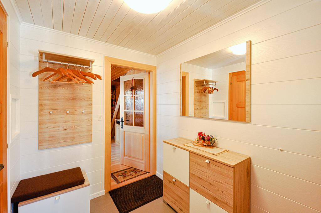 Holiday house Chalet 4-6 Pers. (2627810), Fiesch, Aletsch - Goms, Valais, Switzerland, picture 6
