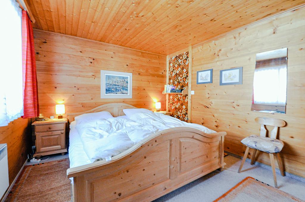 Holiday house Chalet 4-6 Pers. (2627810), Fiesch, Aletsch - Goms, Valais, Switzerland, picture 8