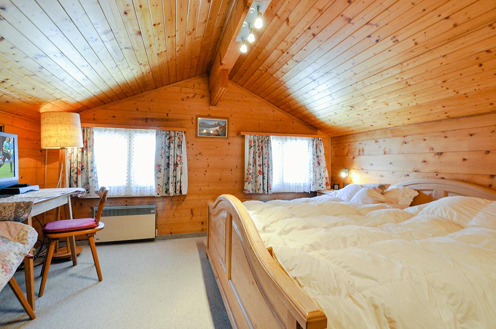 Holiday house Chalet 4-6 Pers. (2627810), Fiesch, Aletsch - Goms, Valais, Switzerland, picture 10