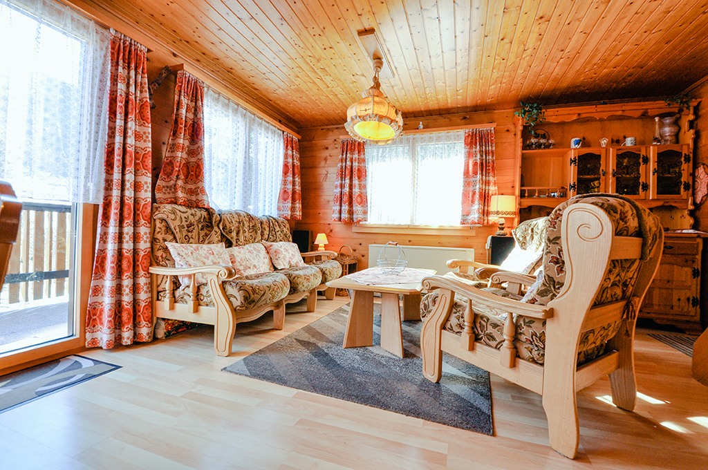 Holiday house Chalet 4-6 Pers. (2627810), Fiesch, Aletsch - Goms, Valais, Switzerland, picture 2