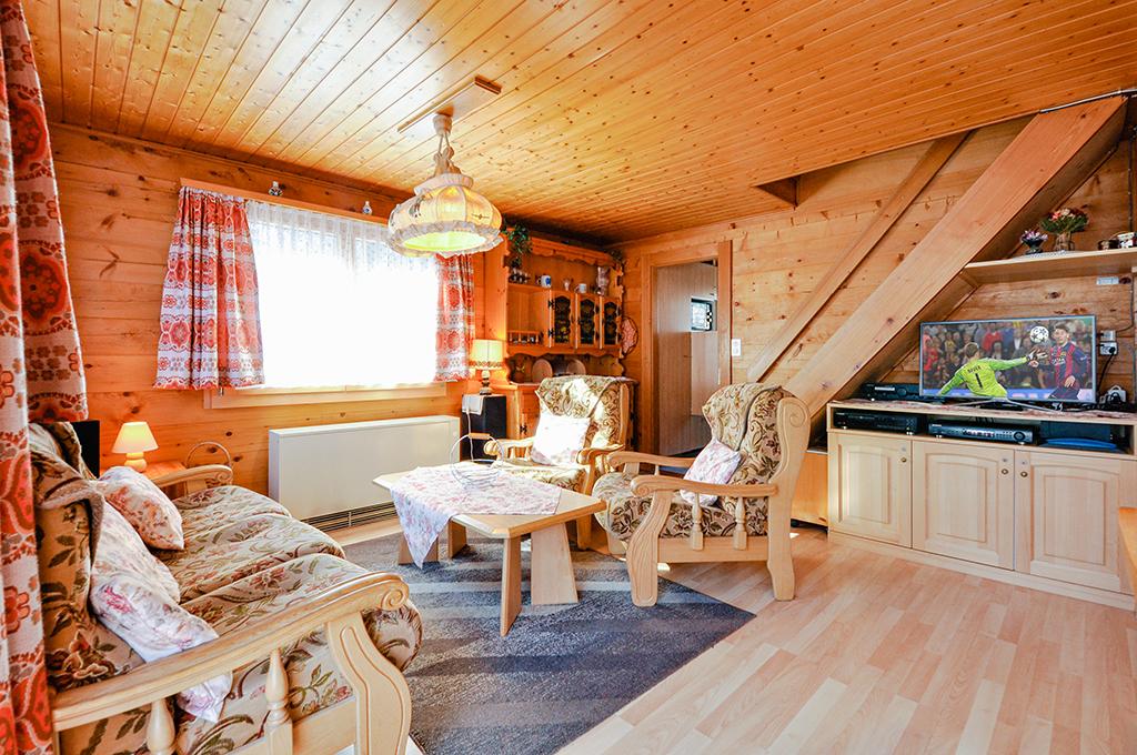Holiday house Chalet 4-6 Pers. (2627810), Fiesch, Aletsch - Goms, Valais, Switzerland, picture 3