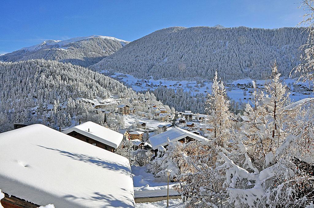 Ferienhaus Chalet 6-8 Pers. (316934), Fiesch, Aletsch - Goms, Wallis, Schweiz, Bild 10