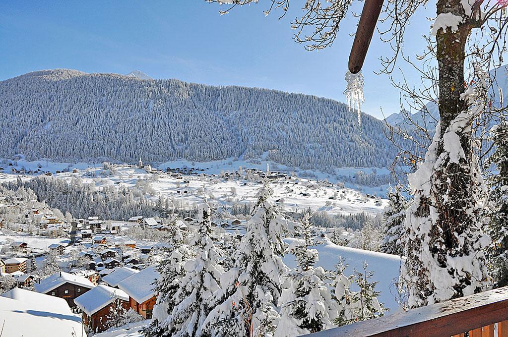 Ferienhaus Chalet 6-8 Pers. (316934), Fiesch, Aletsch - Goms, Wallis, Schweiz, Bild 11