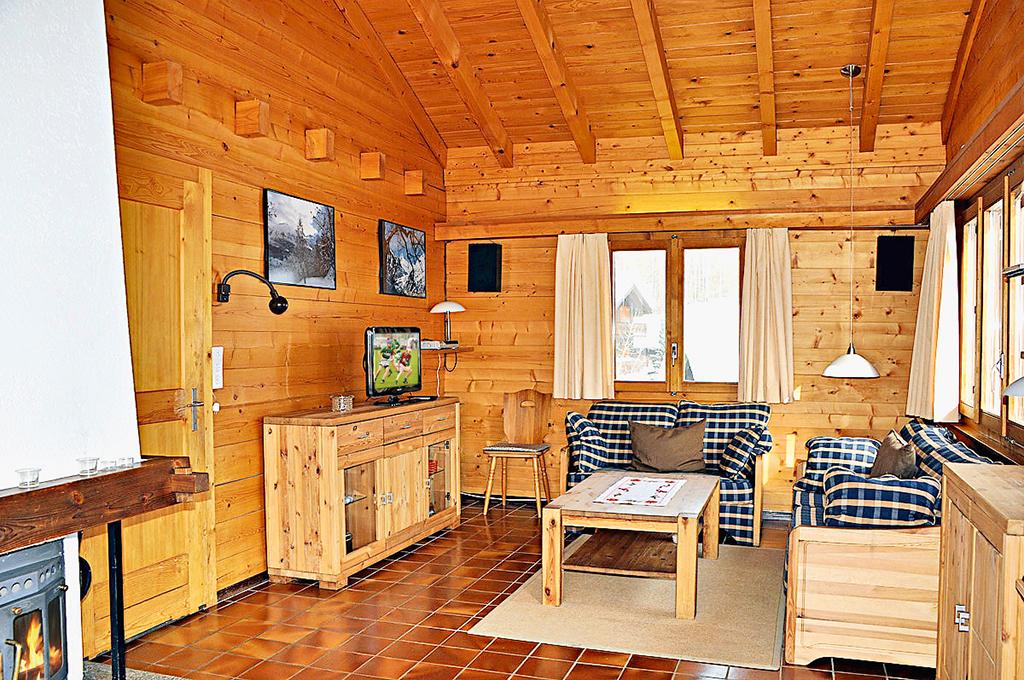 Ferienhaus Chalet 6-8 Pers. (316934), Fiesch, Aletsch - Goms, Wallis, Schweiz, Bild 3