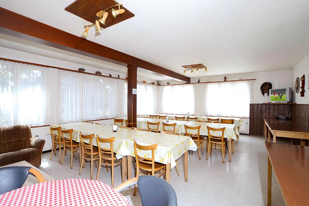 Ferienhaus 12-36 Pers. Ferienhaus