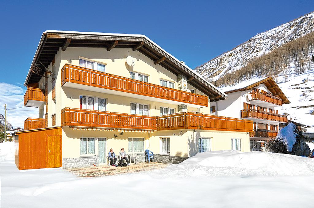 Ferienhaus 15-29 Pers. (365215), Saas Grund, Saastal, Wallis, Schweiz, Bild 10