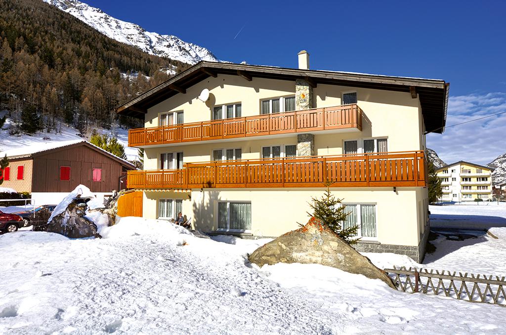 Ferienhaus 15-29 Pers. (365215), Saas Grund, Saastal, Wallis, Schweiz, Bild 12