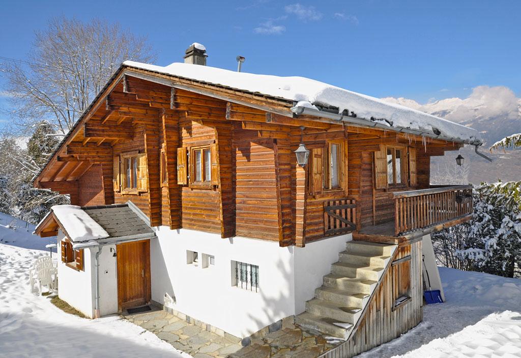Maison de vacances Chalet 4-12 Pers. (146606), Haute-Nendaz, 4 Vallées, Valais, Suisse, image 10