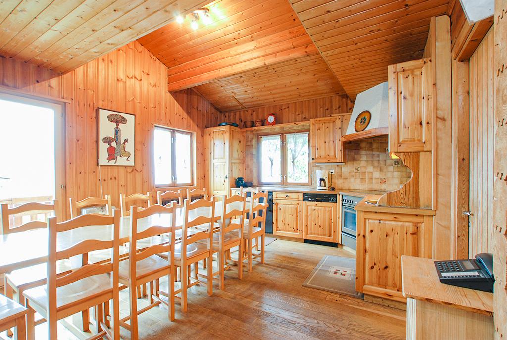 Maison de vacances Chalet 4-12 Pers. (146606), Haute-Nendaz, 4 Vallées, Valais, Suisse, image 6