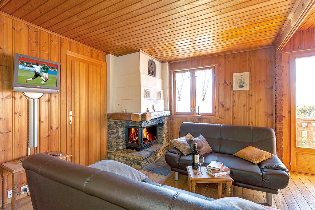 Maison de vacances Chalet 4-12 Pers. (146606), Haute-Nendaz, 4 Vallées, Valais, Suisse, image 2