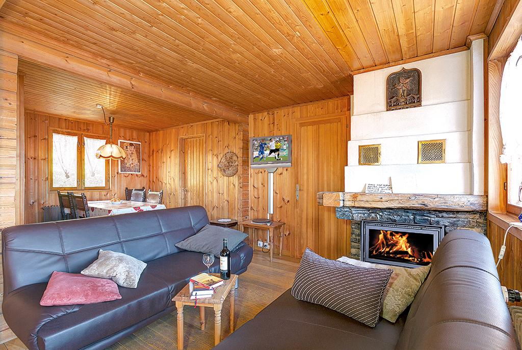 Maison de vacances Chalet 4-12 Pers. (146606), Haute-Nendaz, 4 Vallées, Valais, Suisse, image 3