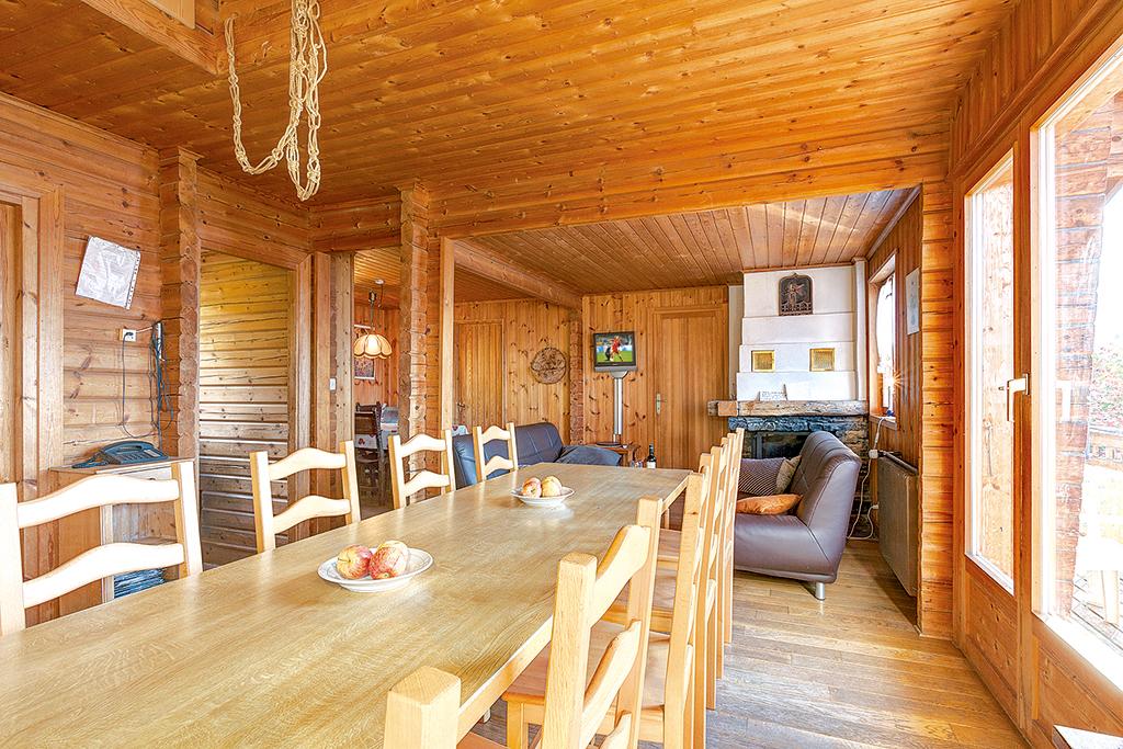 Maison de vacances Chalet 4-12 Pers. (146606), Haute-Nendaz, 4 Vallées, Valais, Suisse, image 5