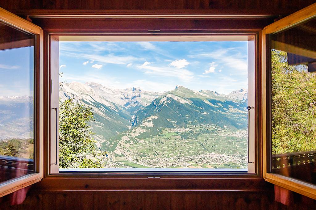Ferienhaus Chalet 4-8 Pers. (148580), Haute-Nendaz, 4 Vallées, Wallis, Schweiz, Bild 16