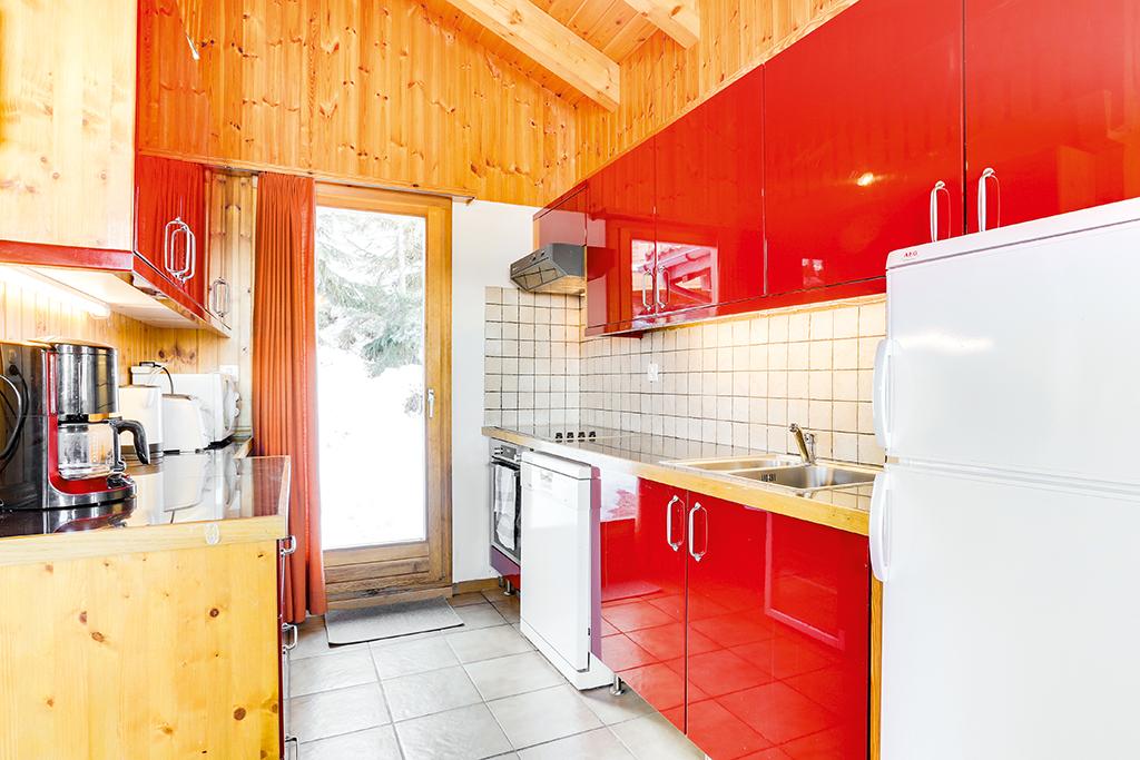 Ferienhaus Chalet 4-8 Pers. (148580), Haute-Nendaz, 4 Vallées, Wallis, Schweiz, Bild 8