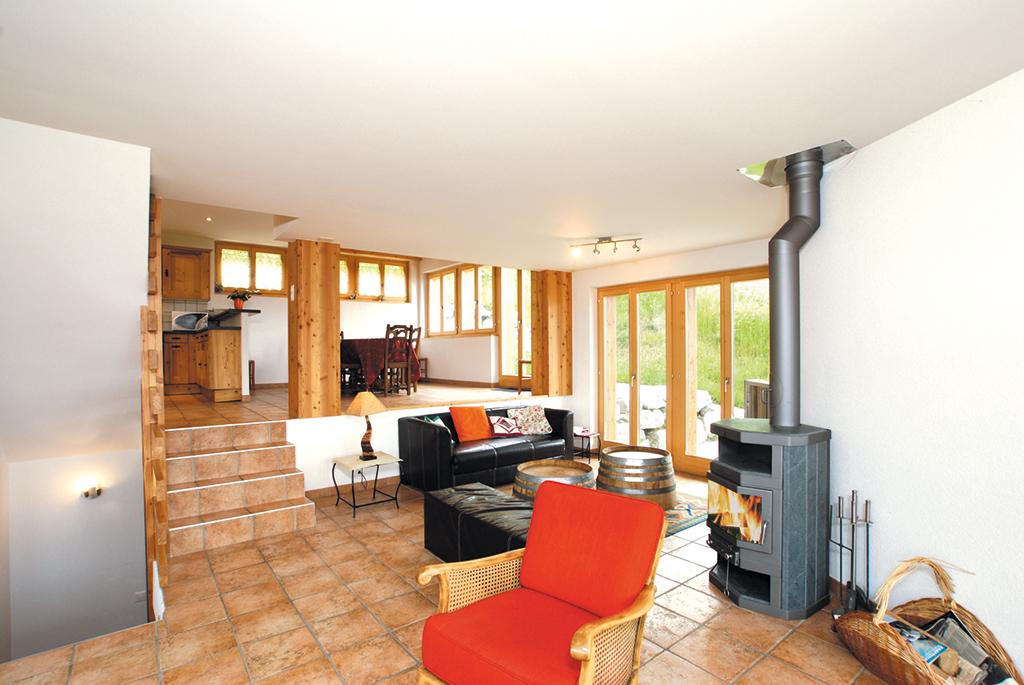 Ferienhaus Chalet 4-10 Pers. (332262), Haute-Nendaz, 4 Vallées, Wallis, Schweiz, Bild 3