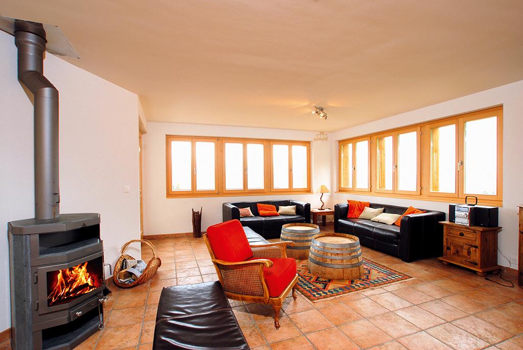 Ferienhaus Chalet 4-10 Pers. (332262), Haute-Nendaz, 4 Vallées, Wallis, Schweiz, Bild 4