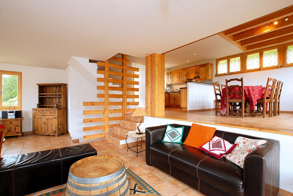 Ferienhaus Chalet 4-10 Pers. (332262), Haute-Nendaz, 4 Vallées, Wallis, Schweiz, Bild 5