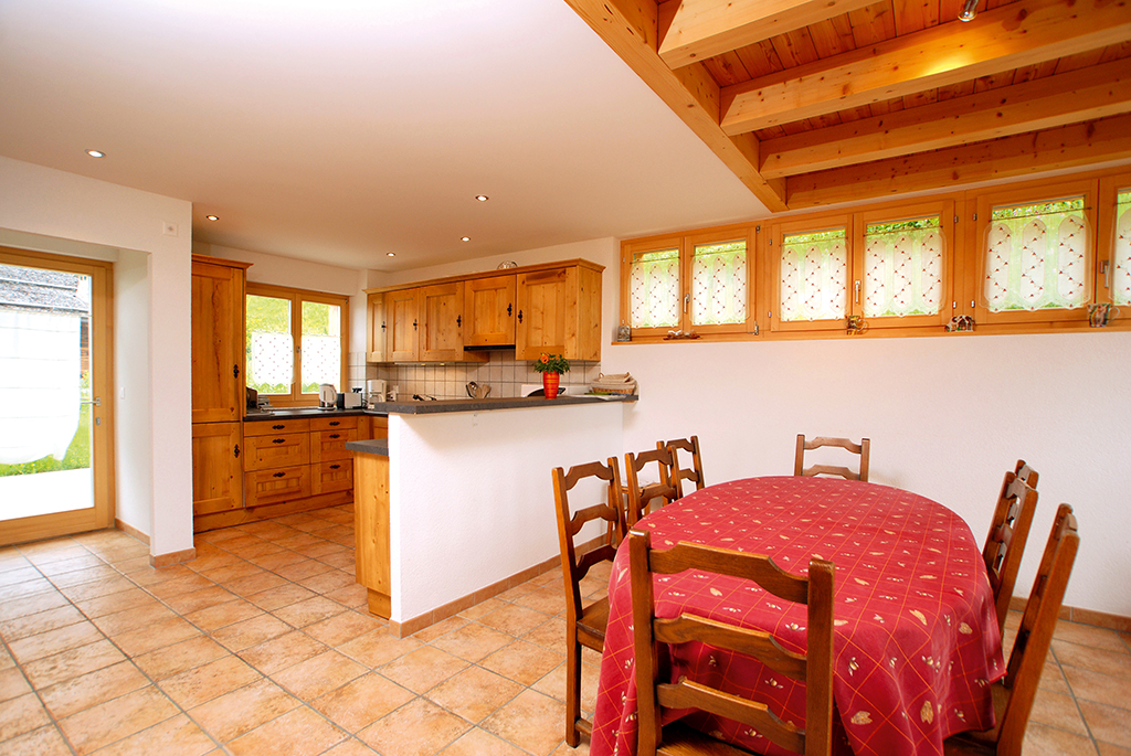 Ferienhaus Chalet 4-10 Pers. (332262), Haute-Nendaz, 4 Vallées, Wallis, Schweiz, Bild 6