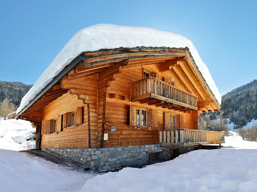 Maison de vacances Chalet 8-10 Pers. (146612), Haute-Nendaz, 4 Vallées, Valais, Suisse, image 15