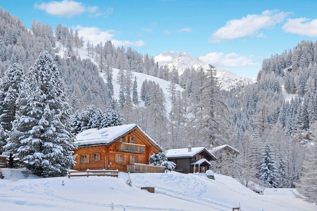 Maison de vacances Chalet 8-10 Pers. (146612), Haute-Nendaz, 4 Vallées, Valais, Suisse, image 13