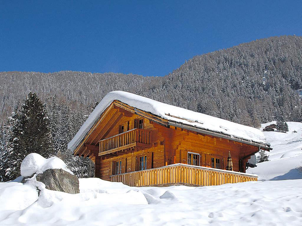 Maison de vacances Chalet 8-10 Pers. (146612), Haute-Nendaz, 4 Vallées, Valais, Suisse, image 14