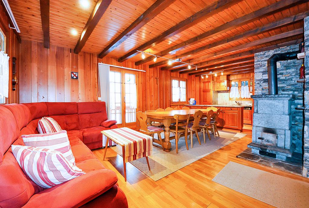 Ferienhaus Chalet 4-10 Pers. (1631422), Haute-Nendaz, 4 Vallées, Wallis, Schweiz, Bild 3